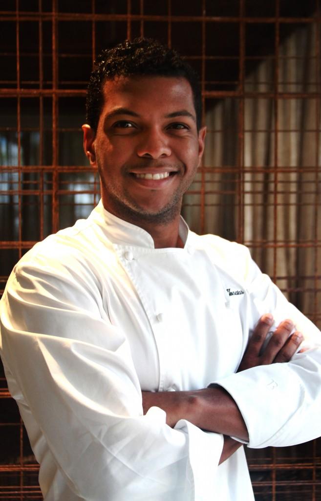 Chef Jonatas Moreira participa da 13ª edição do Festival Gastronômico de Pernambuco
