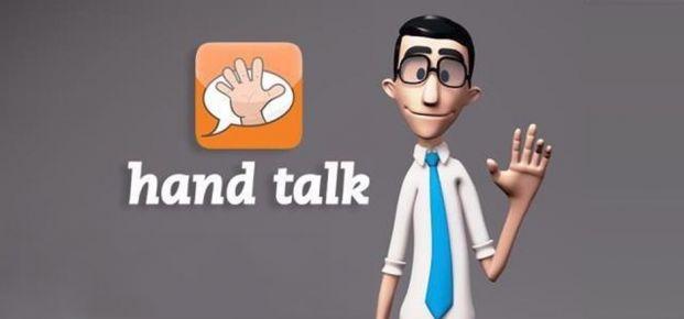 HAND TALK é finalista do Prêmio Empreendedor Social realizado pela Folha