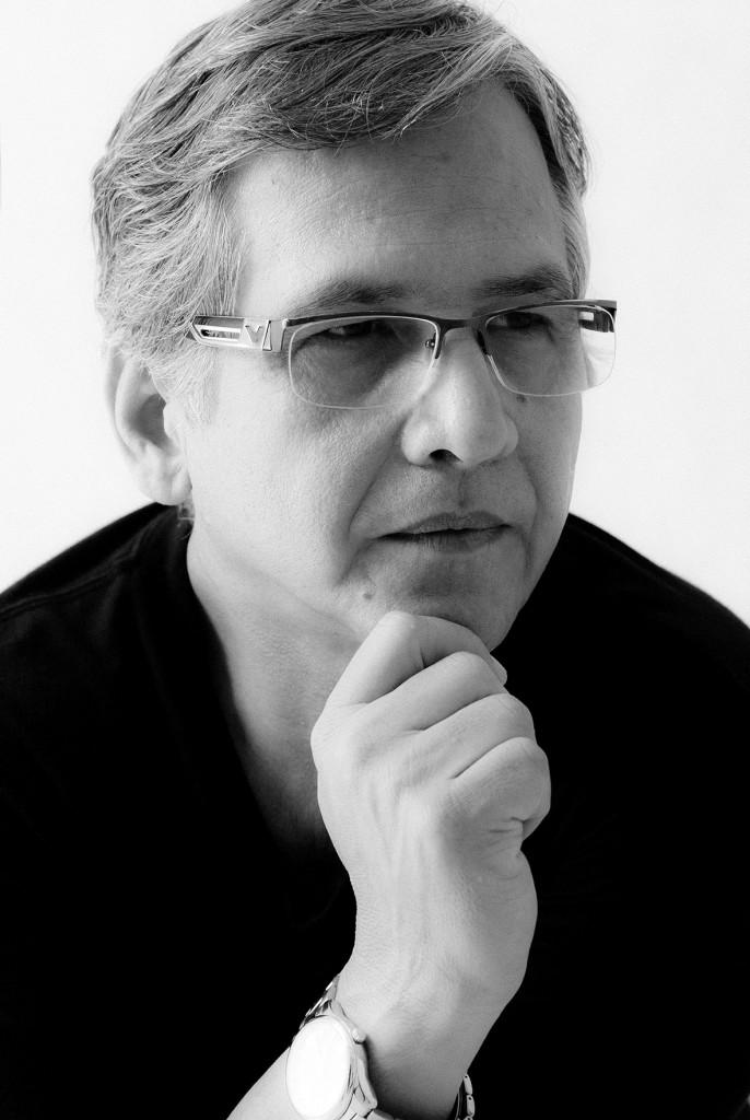 Hugo Taques realiza exposição fotográfica com nu artístico