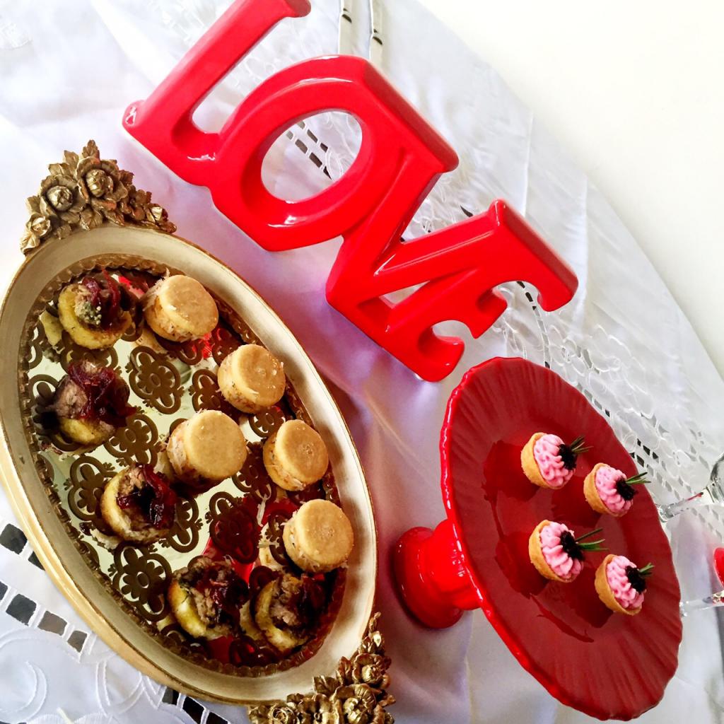 Chef Tatiana Brasil lança kit jantar para comemorar o Dia dos Namorados