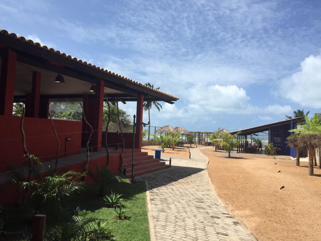 André Generoso abre novo restaurante na beira da praia