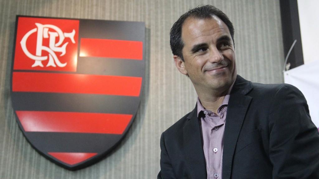 V JURISPORTS acontece em Maceió e traz Rodrigo Caetano do Flamengo