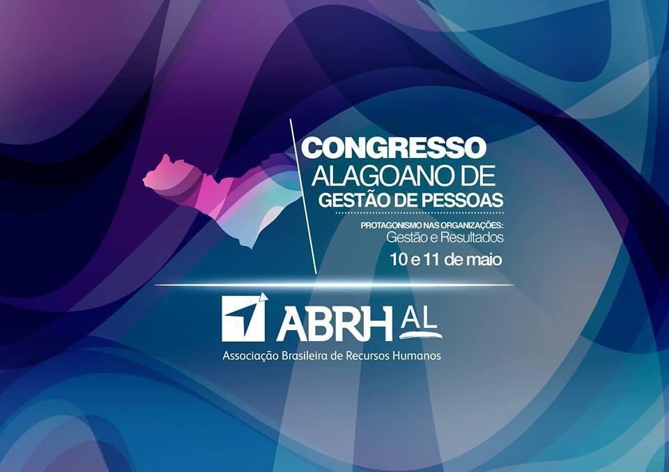 13° Congresso Alagoano de Gestão de Pessoas acontece em Maceió