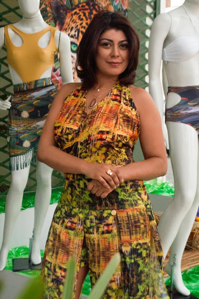 Corpo Leve lança coleção 2016 inspirada na Floresta Amazônica