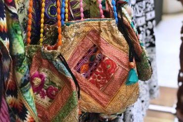 Cultura Indiana é destaque em Feira Internacional de Artesanato
