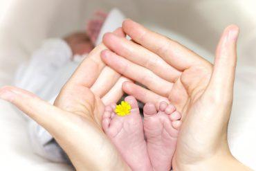 Revista Due promove chá de bebê voluntário