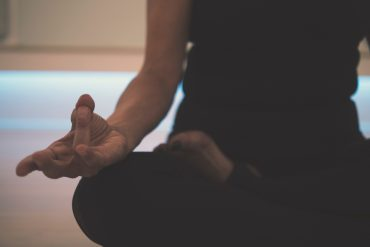 Meditação no Réveillon: para receber 2019 com boas energias