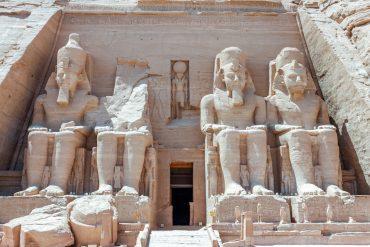 """Exposição inédita traz """"Maravilhas de Pompéia, Terra Santa e Antigo Egito"""""""