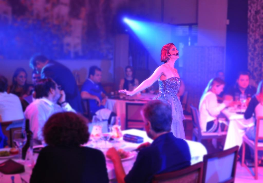 Santa Lolla apoia apresentação cultural em Maceió