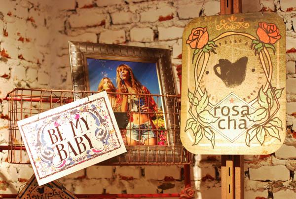 Rosa Chá inaugura em Maceió com coleção inspirada no Butão