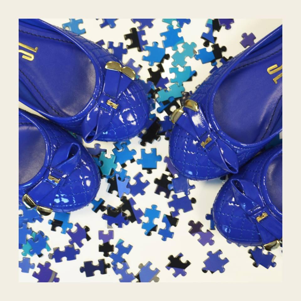 Campanha Dia Mundial de Conscientização do Autismo