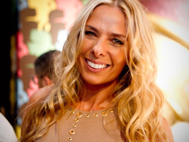 Parque Shopping lança Mês das Mães com festa VIP e presença de Adriane Galisteu