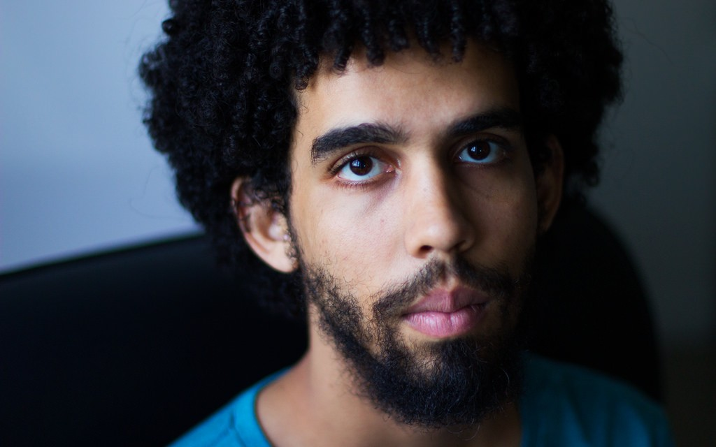 Cantor alagoano tenta patrocínio para se apresentar em Brasília