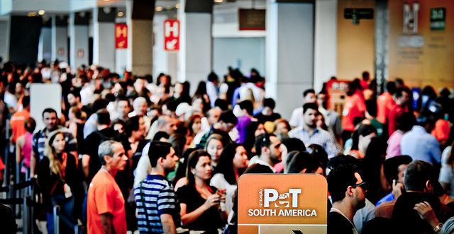 14ª edição da Pet South America começa na próxima semana