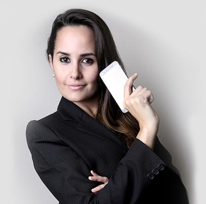 Ana Tex chega a Maceió para curso de Marketing Digital nesta quinta-feira