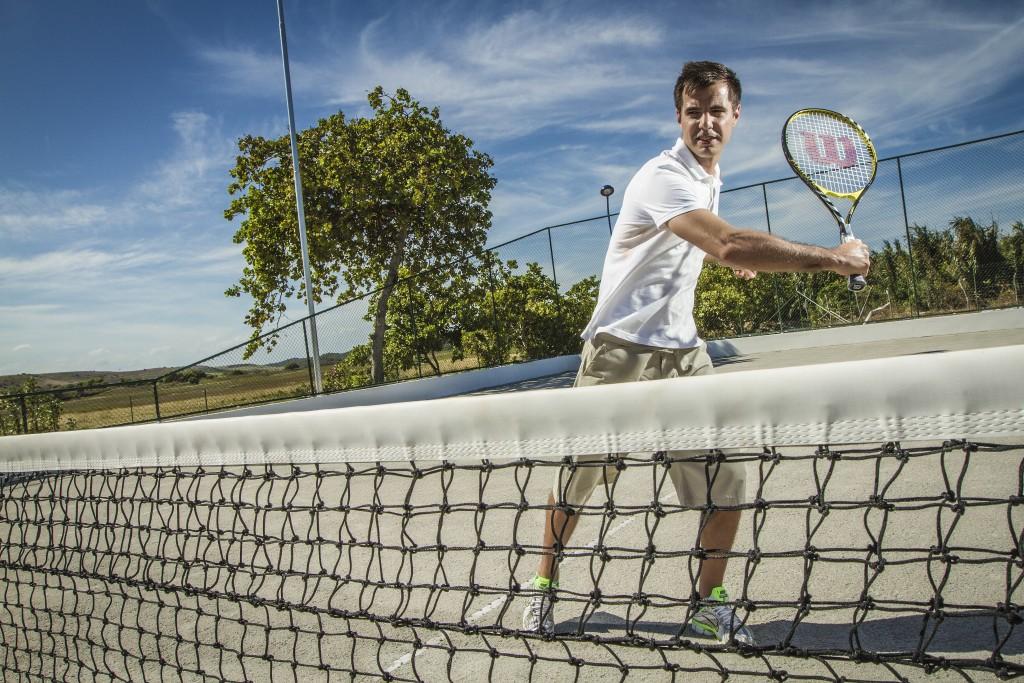 ILOA Resort é sede do 20° Torneio Nacional de Tênis dos Magistrados