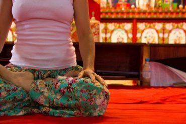Curso de introdução à meditação em Maceió