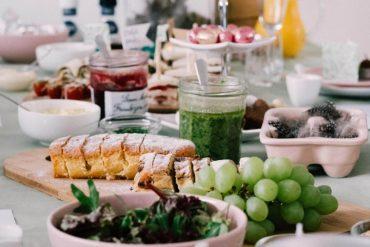 Alimentação adequada: equilíbrio entre o corpo e a mente saudável