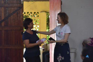 'Ela Pode' integra a programação do Maceió Rosa para capacitar mulheres gratuitamente