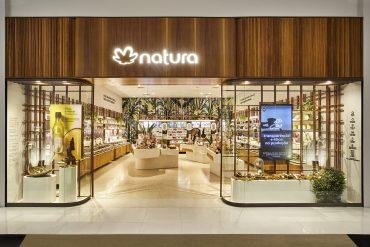 Natura inaugura primeira loja própria em Maceió
