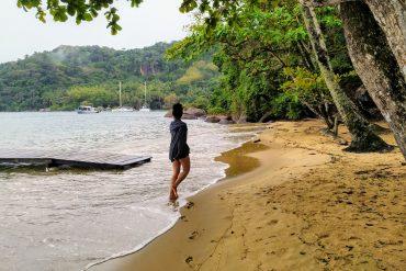 Guia de vivência: o que não te contam sobre viajar só