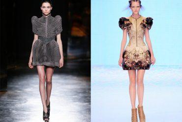 Moda e intuição