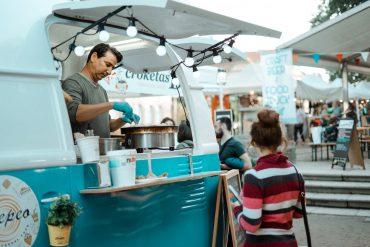Festival Food Truck na Estrada chega a Maceió com apoio do Sebrae e parceiros
